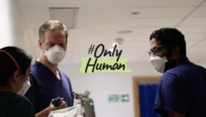 #OnlyHuman promo film